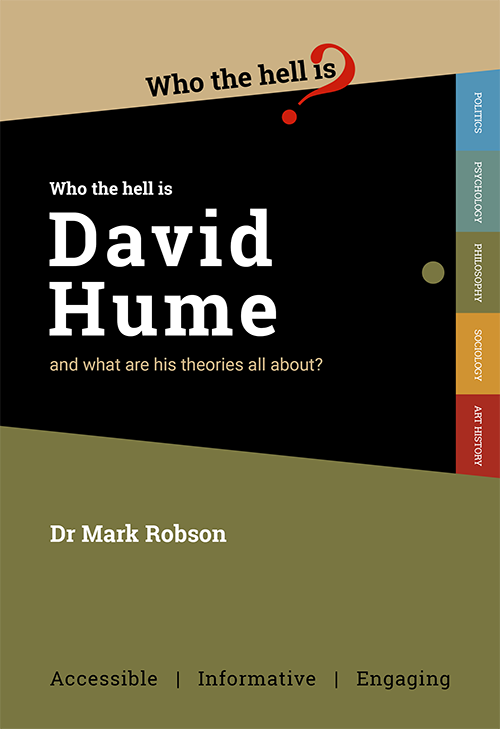 Who the hell is David Hume?
