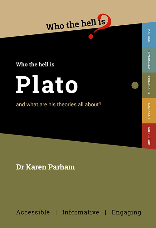 Who the hell is Plato?
