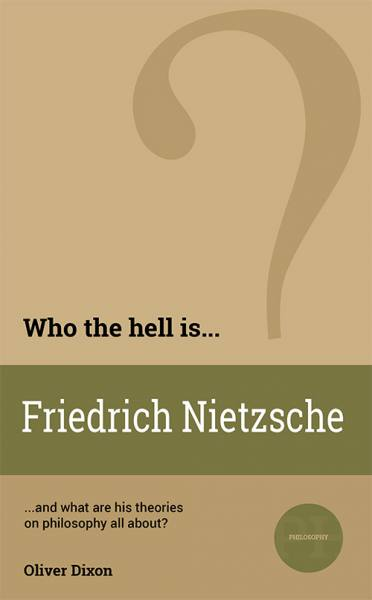 Book Press Release: Nietzsche